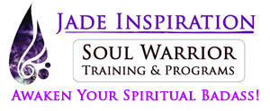 Soul-Warrior-Trainings Awaken Your Spiritual Badass