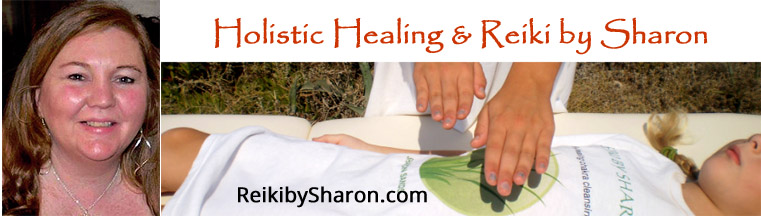 Energy Healing with Sharon Sands reikibysharon-2