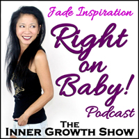 right-on-baby-podcast with Jade inspirtion