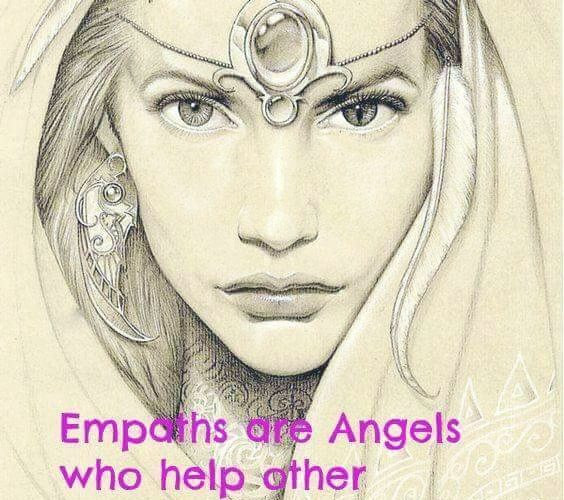 Angel Empaths