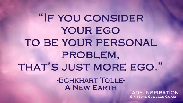 More Ego Jade Inspiration